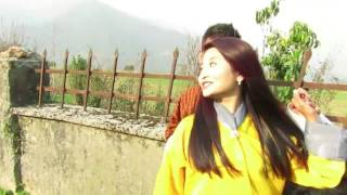 Bhutanese latest song Ghadey bay lab na