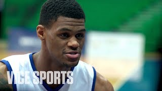 Billy Preston is Another Victim of the NCAA