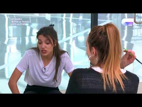 Aitana y Ana quieren cambiar la letra de