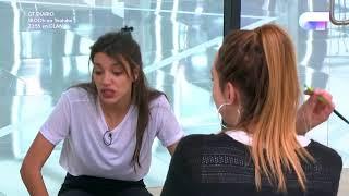 Aitana y Ana Guerra quieren cambiar la letra de