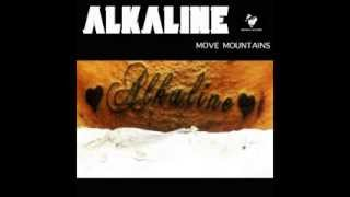 Alkaline - Move Mountains [Things Mi Love Again] February 2014