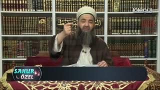 Sahur Sohbetleri 2016 - 7. Bölüm