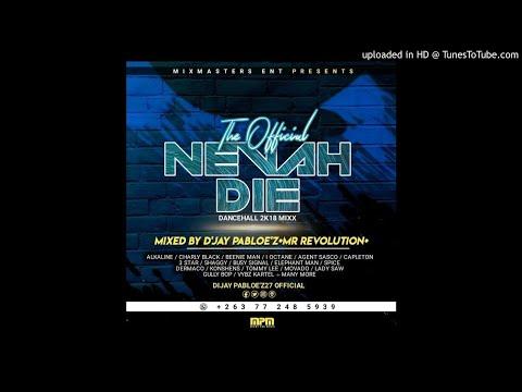 BRAND NEW DANCEHALL MIXTAPE (2018) THE OFFICIAL NEVAH DIE MIXTAPE NOV-DEC 2K18
