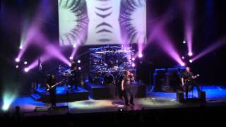Dream Theater - The Great Debate (Live 1080p) 23/07/11
