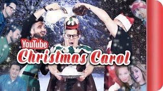 A SORTED Christmas Carol Ft. Rhett & Link