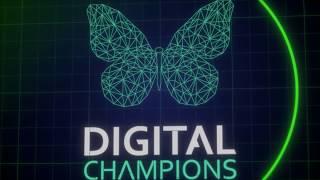 40 sekund Digital Champions: relacja z edycji 2018 i zaproszenie na 2019