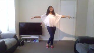 Manma Emotion Jage Dance   Dilwale
