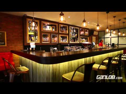 LUC Bar