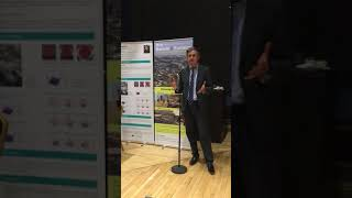 MP John Woodcock Speaks at SkillsFest2018