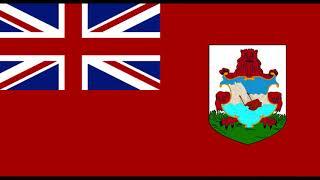 Bermuda National Anthem Lyrics
