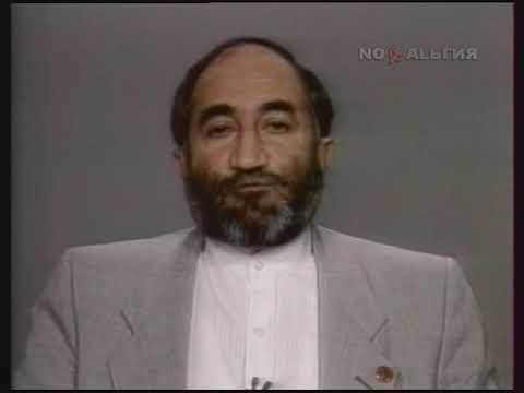 Новые угрозы США в адрес Ирана 10.08.1987