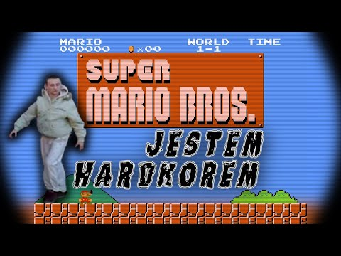 Jestem Hardcorem II - Super Mario Bros