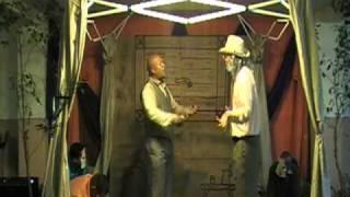 Drama El Hijo Prodigo #1 - Feb 2011