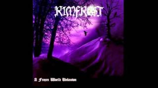 Rimfrost -A Frozen World Unknown ( Full Album 2006 )