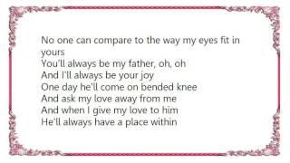 Chrisette Michele - Your Joy Lyrics