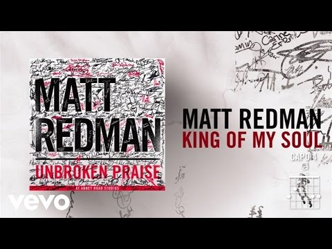 King Of My Soul - Youtube Lyric Video