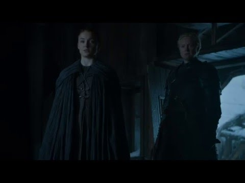 Game of Thrones 6.05 (Preview)