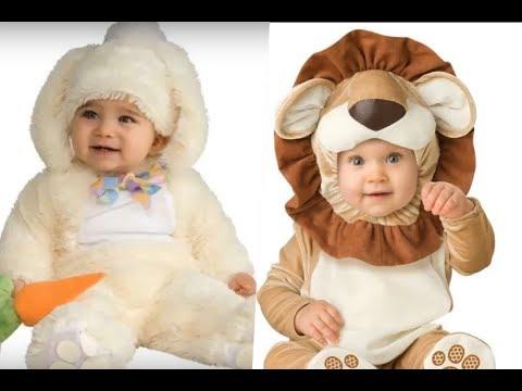 Disfraces para bebes de 0 a 2 años