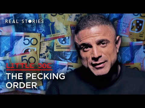 Little Joe   Episode 5 – The Pecking Order   Real Stories