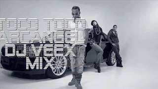 Toco Toco   Arcangel Official Video Remix