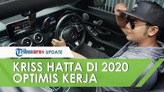 Prediksi 24 Desember Bebas, Kriss Hatta Bertekad 2020 Kerja Tanpa Libur