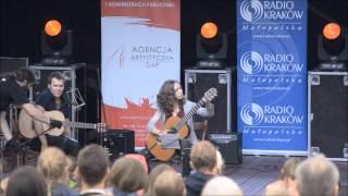 preview picture of video 'Julia Żarnowska - VMWG www.gitaralanckorona.pl'