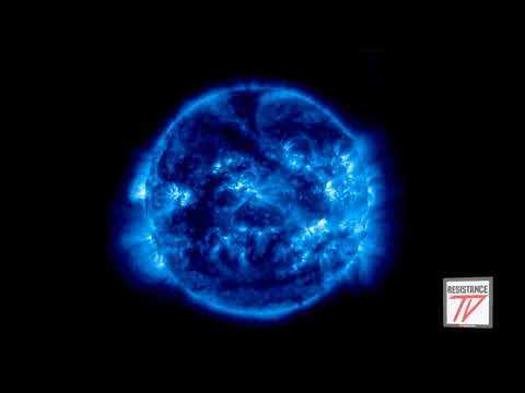 Científicos Afirman que El Sol se está Apagando y Enfriando