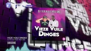 Dj F.R.A.N.K Feat. Pest One - Vieze Vuile Dinges (Official Music Video Teaser) (HQ) (HD)