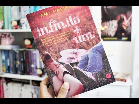 INFINITO + UM -  Amy Harmon [Resenha]