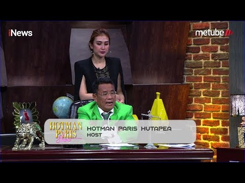 Ditanya Siapa Istri Idaman, Hotman Paris: Artis Senior yang Sering Tampil di TV Part 04 - HPS 13/06