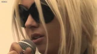 The Pretty Reckless Nothing Left To Lose Acoustic