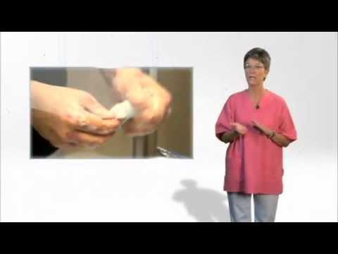 Rubikon la medicina contra el hongo de las uñas