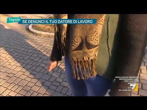 Video di sesso con la statua