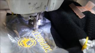 037b694baa6eea Embroidery Hub Ep. 24: Embroidering Beanies | How to embroider on ...