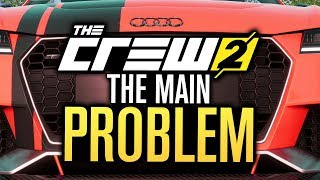 The Main Problem With The Crew 2...