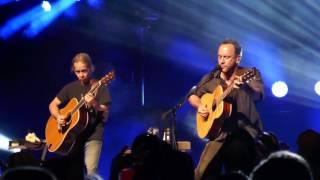 Dave Matthews & Tim Reynolds - Everyday - Philadelphia 06-03-2017