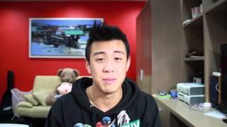Vlog 14: Làm anh không dễ...