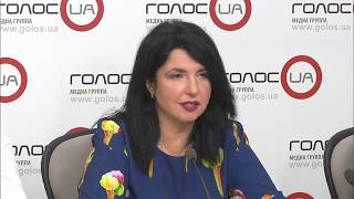 Штрафы, тюрьма и разделение СМИ: Зачем Зеленскому закон о дезинформации? (пресс-конференция)