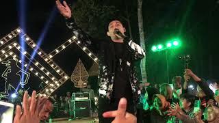 [NEW] JAGA SELALU HATIMU   IFAN SEVENTEEN LIVE KONSER FESTIVAL LEMBAH MERAPI 2019 KABUPATEN MAGELANG