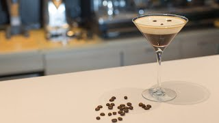 How to make an espresso martini preview
