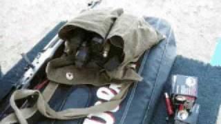 Discreet Carry Bag For AK47