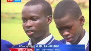 Kipindi cha Klabu za mafunzo shuleni St. Elizabeth Boys High School: Dau la Elimu pt 2