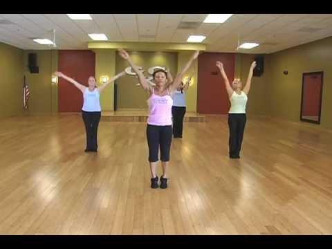 Jak schudnąć z tyłu i po bokach