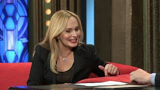 1. Monika Absolonová - Show Jana Krause 4. 12. 2019