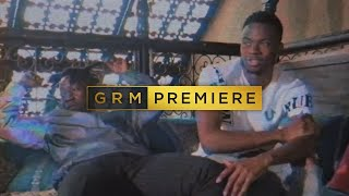 Tiggs Da Author X Not3s   NASTI RIDDIM [Music Video] | GRM Daily