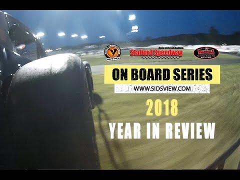 On Board Series - 2018 Year in Review