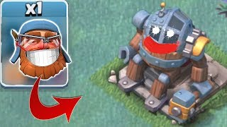 """OMG! BUILDER 🔥 GonE' MAD!!!🔥 """"Clash Of Clans"""" Funny Moments!"""