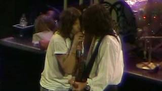 Aerosmith - The Other Side - East Rutherford - 10/11/2005