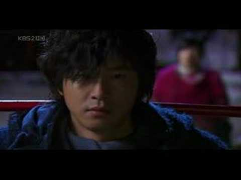 Hong Gil Dong and Yi Nok: Episode 12 - Seeing You Alive