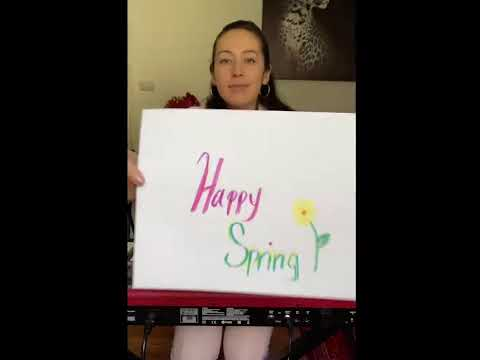 Spring by Vivaldi Reharmonization!